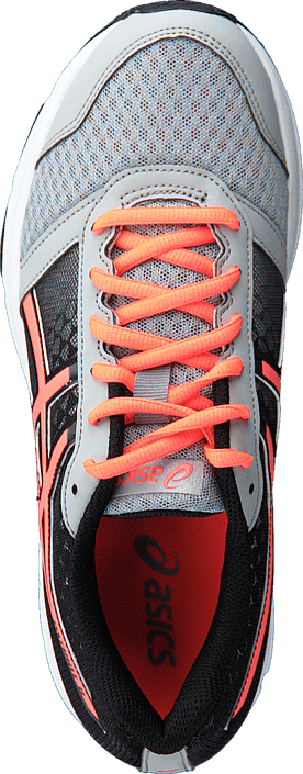 Asics - T669N 9606 Patriot 8 Silvergrey/Flashcoral/Black