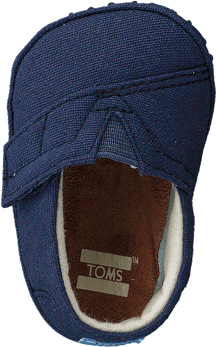 Toms - Crib Alpargata Navy
