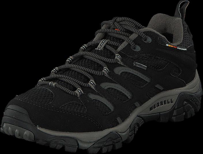 Merrell - Moab GTX W Black