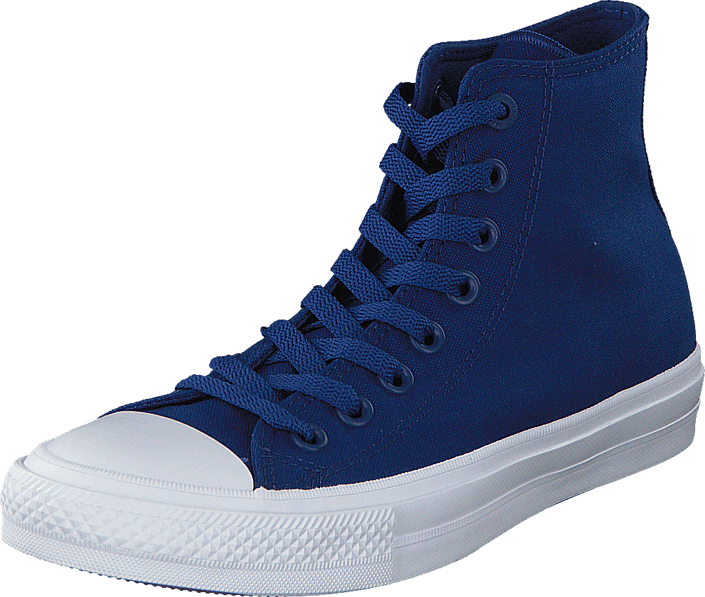 Converse - Chuck Taylor All-Star 2 Hi Navy