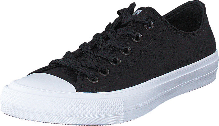 Converse Chuck Taylor All Star 2 Ox Black