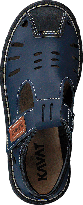 Kavat - Målerås XC Blue