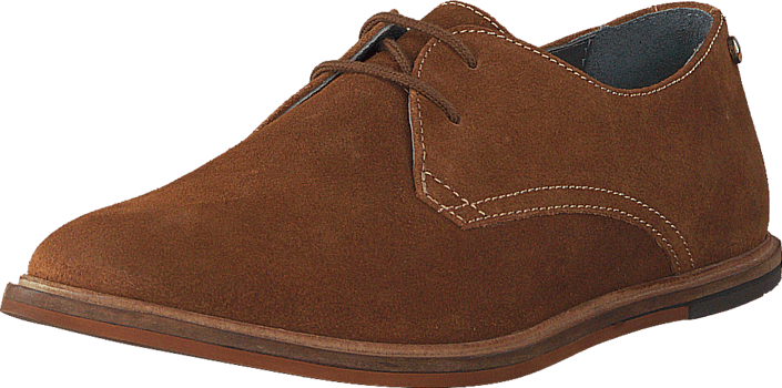 Frank Wright Busby Russett Suede