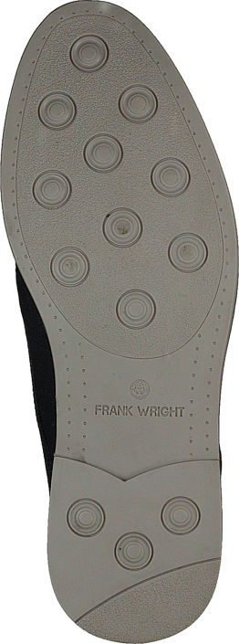 Frank Wright - Telford Navy Canvas