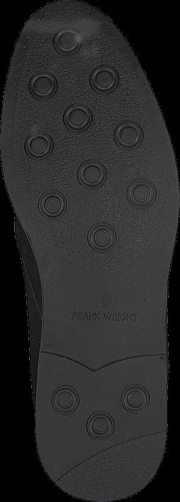 Frank Wright - Barnet Ii Black Oxide Lthr