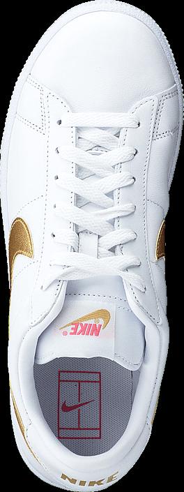Nike Wmns Tennis Classic White / Metallic Gold
