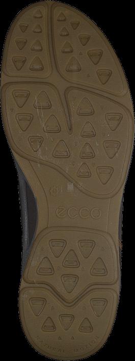 Ecco - Biom Hybrid Walk Tarmac/ Dried Tobacco