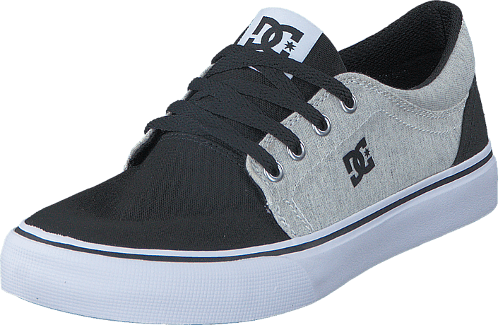 DC Shoes Trase Tx SE Black/White/Black