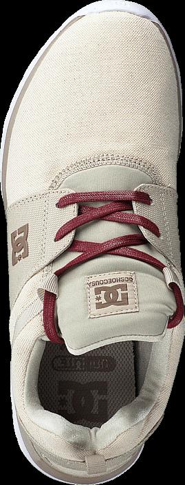 DC Shoes - Heathrow SE Natural