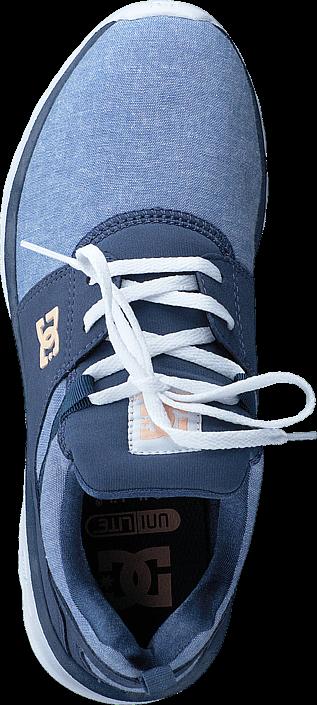 DC Shoes Heathrow SE Navy/White