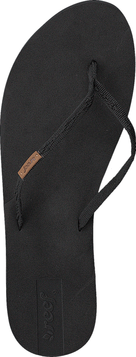 Reef - Slim Ginger Black/Black