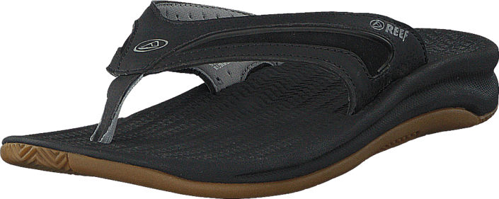 Reef - Flex Black/Silver