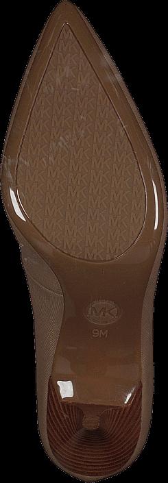 MICHAEL Michael Kors - Flex Mid Pump 185 Dk Khaki