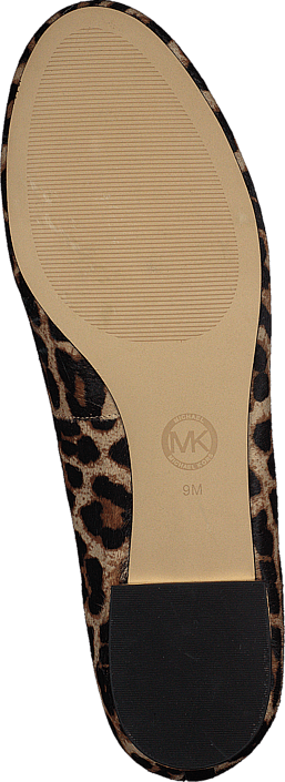 MICHAEL Michael Kors - Joy Kitten Pump 270 Natural