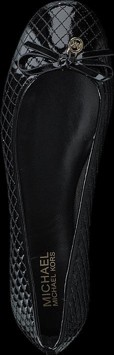 MICHAEL Michael Kors - MelodyQuiltedBallet 001 Black