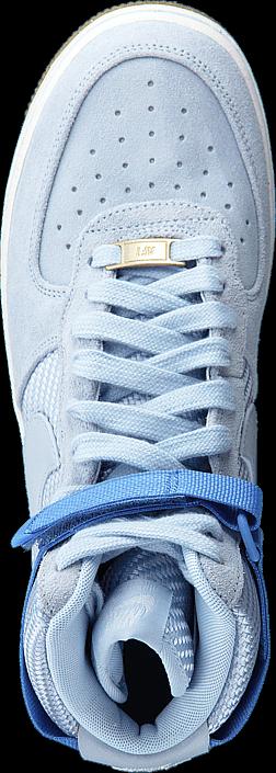 Nike - Wmns Air Force 1 Hi Prm Porpoise