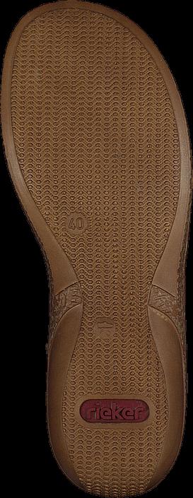 Rieker - 62851-60 Muschel