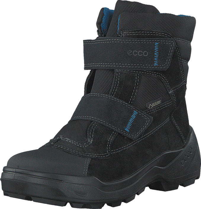 Ecco - 732632 Snow Rush Black/Black