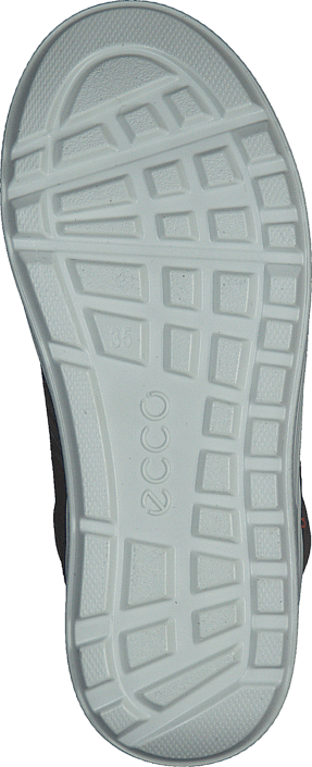 Ecco - 722102 Urban Snowboarder Deep Forest/Grape Leaf