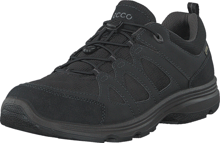 Ecco - 836023 Light IV Black/Black