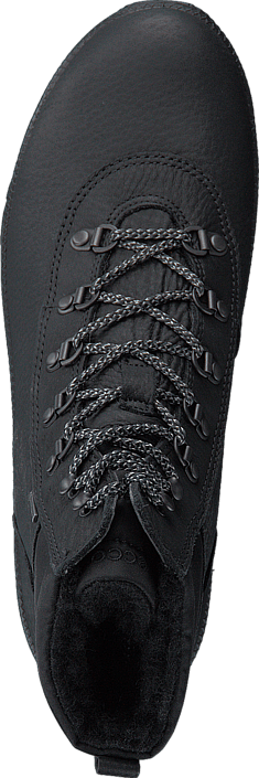 Ecco - 243063 Hill Black/Black/Silver Metallic