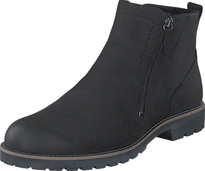 Ecco - 511244 Jamestown Black
