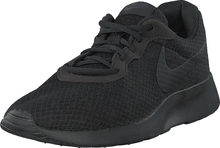 Nike - Nike Tanjun Black/Black