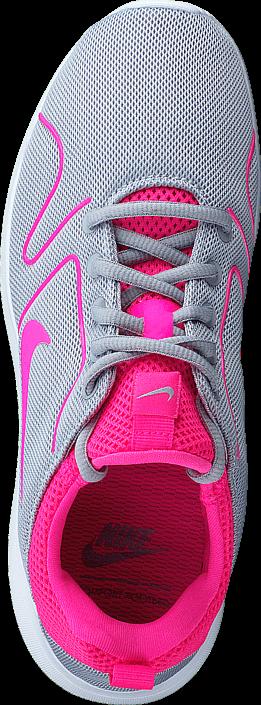 Nike - Wmns Nike Kaishi 2.0 Wolf Grey/Pink Blast-White