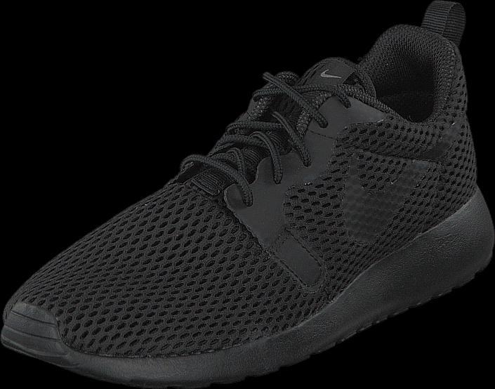 Nike - W Nike Roshe One Hyp Br Black/Black-Cool Grey