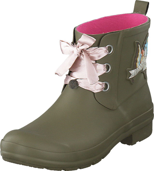 Odd Molly - Low Tide Rainboot Mid Cargo Mid Cargo