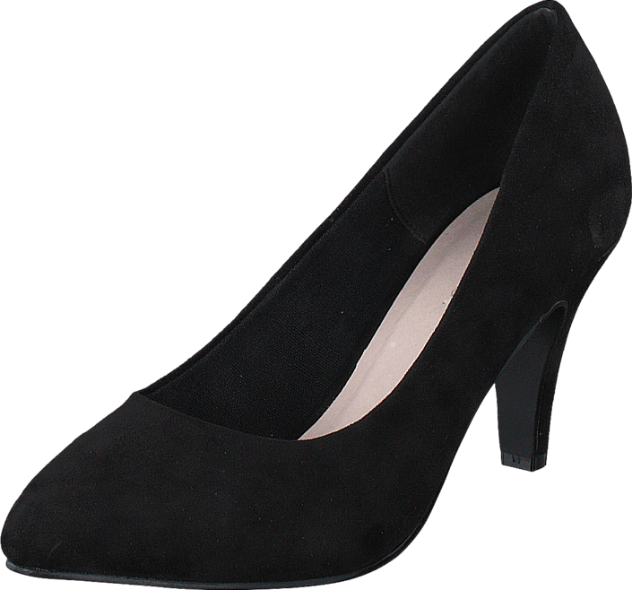 Bianco Basic Pump JJA16 Black