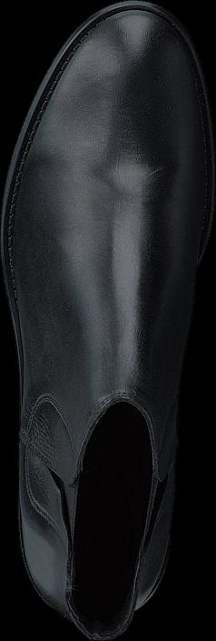 Bianco - V-Split Boot JJA15 Black