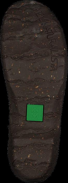 El Naturalista - Yggdrasil NE29 Black Vegan Black