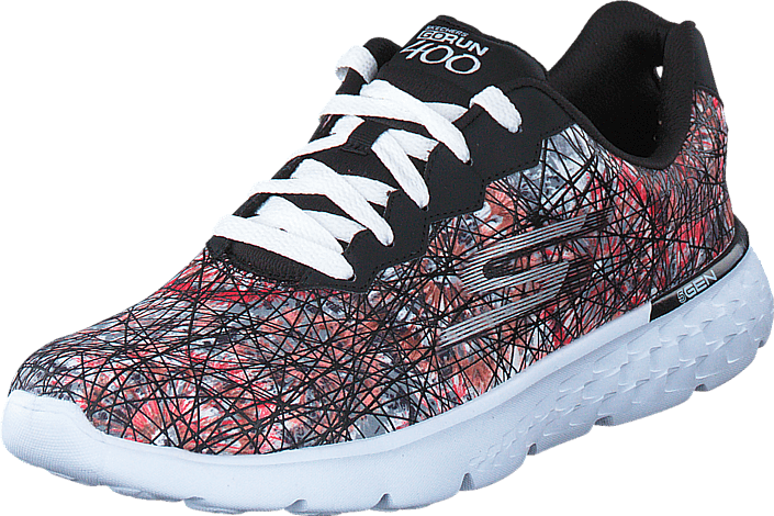 Skechers - GO RUN 400 14353 BK BKW