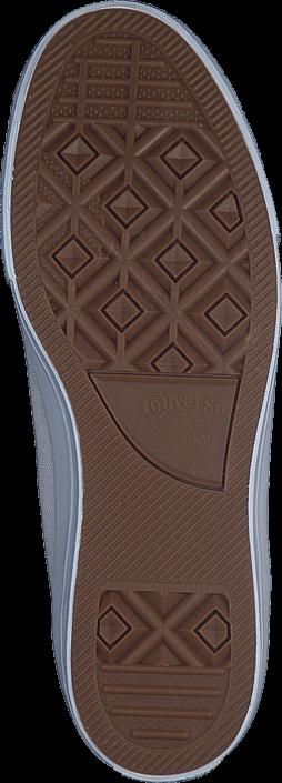Converse - CTAS II Shield-Hi White/Lava/Gum