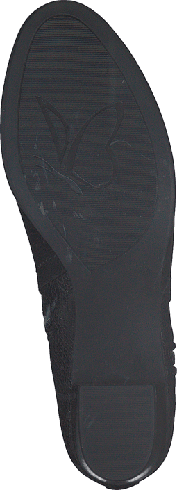 Caprice - Balina Black Comb