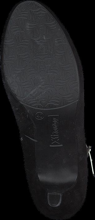 Xti - 46013 Black