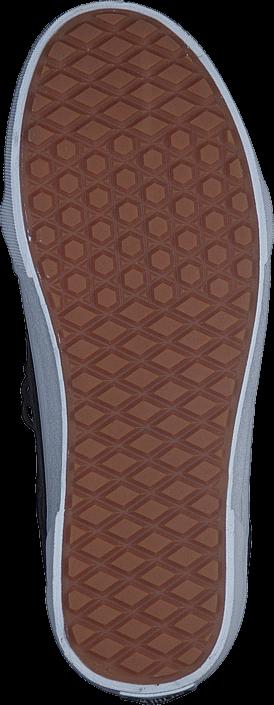 Vans - SK8-Hi 46 MTE (Pebble Leather) black