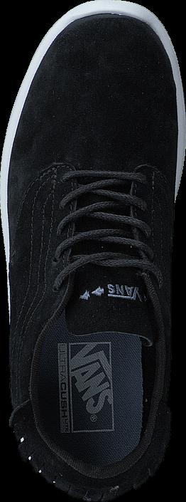 Vans - Iso Moc black