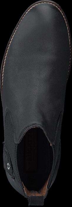 Bugatti - 06F9331 01100 Black