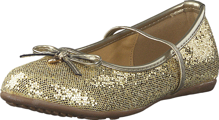 Donna Girl - 181119 Gold Gold