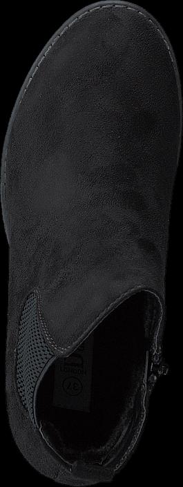 Donna Girl - 49270 Black Black