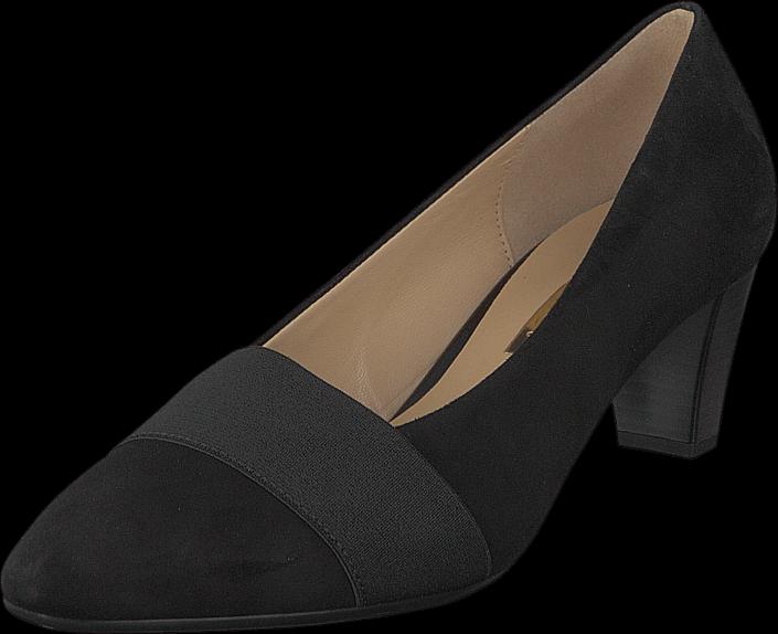 Gabor - 55.141-17 Black Black