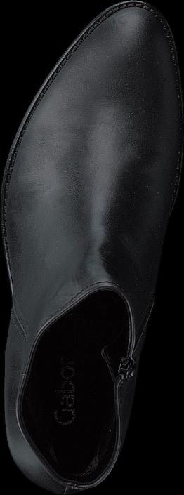 Gabor - 51.690-27 Black Black