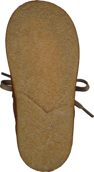Angulus - First Tex boot with lace Cognac/Curry