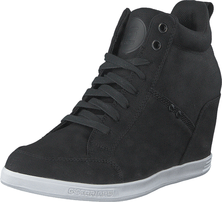 G-Star Raw - Labour Wedge Hoist Black