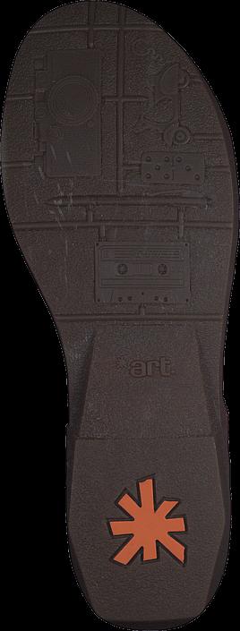 Art - 917 Bergen Cuero