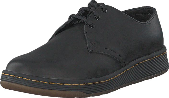 Dr Martens DM's Lite Cavendish Black Temperley