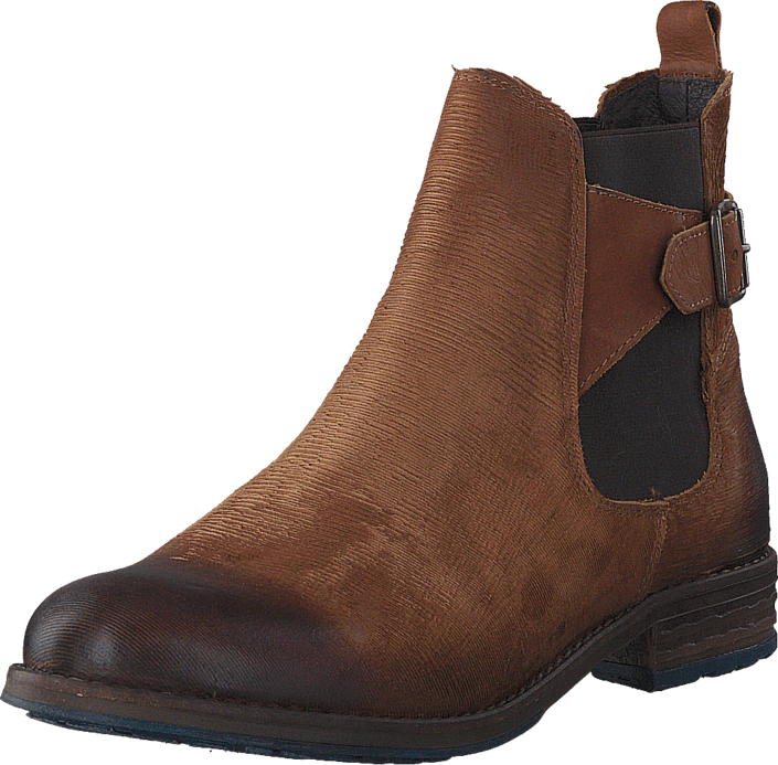 Mustang - 2853510 Women's Boot Chestnut