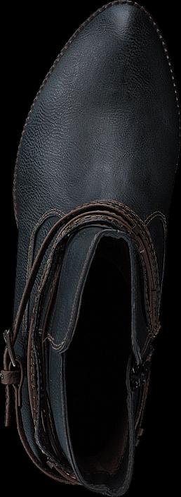 Mustang - 1230502 Women's Bootie Graphite
